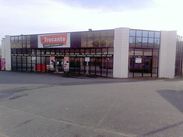 Locaux Commerciaux.